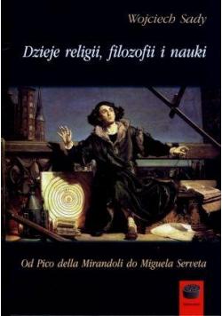 Dzieje religii, filozofii i nauki T.3