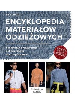 Encyklopedia materiałów odzieżowych w.2