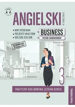 Angielski w tłumaczeniach. Business cz.3