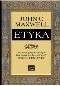 Etyka John C Maxwell