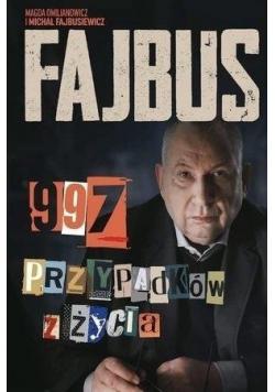 Fajbus 997 przypadków z życia