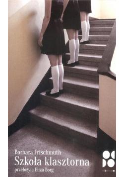 Szkoła klasztorna