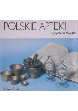 Polskie apteki