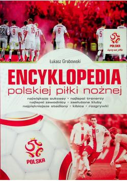 Encyklopedia polskiej piłki nożnej