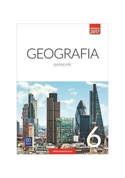 Geografia SP 6 Podr. WSiP