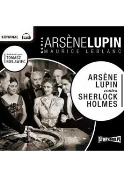 Arsne Lupin contra Sherlock Holmes audiobook