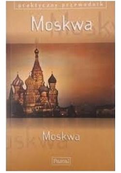 Moskwa przewodnik