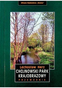 Chojnowski Park krajobrazowy