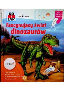 Fascynujący  świat dinozaurów