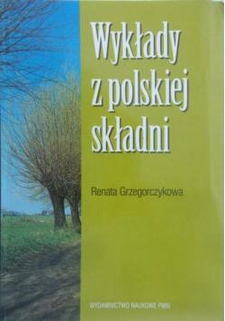 Wykłady z polskiej składni