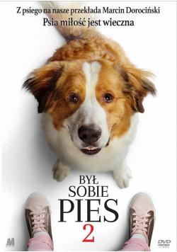 Był sobie pies 2 DVD