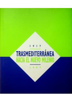 Transmediterranea hacia el nuevo milenio