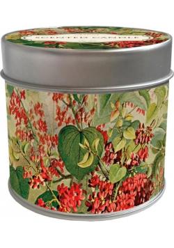 Zapachowa świeczka 116 - kwiaty - zapach pomarańcz