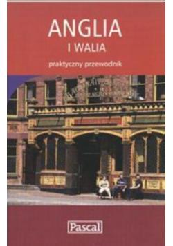 Praktyczny przewodnik - Anglia i Walia PASCAL