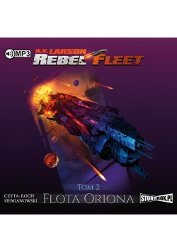 Rebel Fleet T.1 Rebelia audiobook