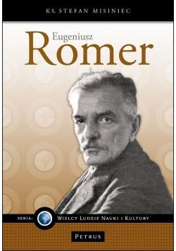 Eugeniusz Romer