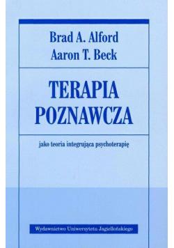 Terapia poznawcza jako teoria integrująca psychot.