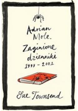 Adrian Mole Zaginione dzienniki 1999  2001