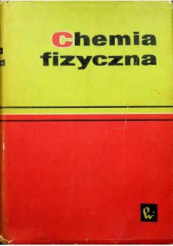 Chemia fizyczna
