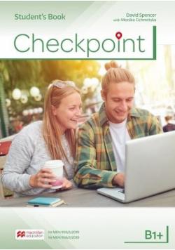 Checkpoint B1plus SB wersja wieloletnia