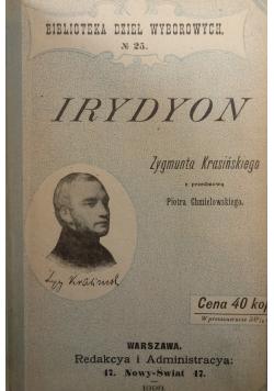 Irydon 1898 r