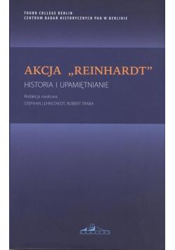 Akcja Reinhardt