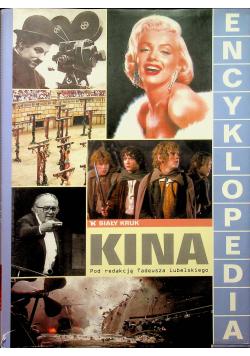 Encyklopedia kina pod redakcją Tadeusza Lubelskiego