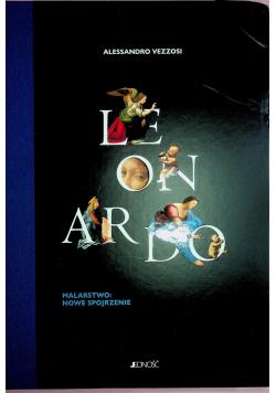 Leonardo Malarstwo nowe spojrzenie