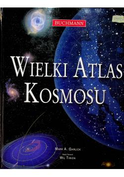 Wielki atlas kosmosu