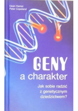 Geny a charakter