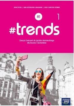 J Niemiecki 1 trends ćw NE