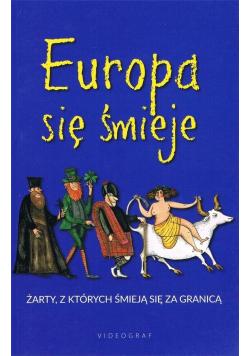 Europa się śmieje. Żarty, z których śmieją się...