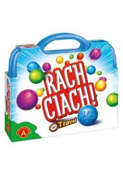 Rach-ciach travel ALEX