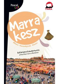 Pascal Lajt Marrakesz w.2020