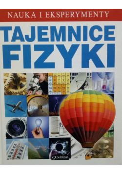 Tajemnice Fizyki  Nauka I Eksperymenty