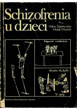 Schizofrenia u dzieci