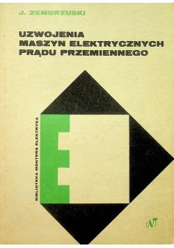 Uzwojenia maszyn elektrycznych prądu przemiennego