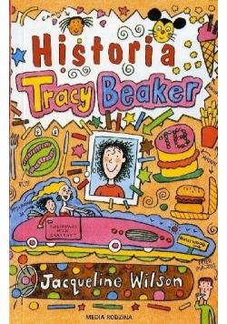 Historia Tracy Beaker