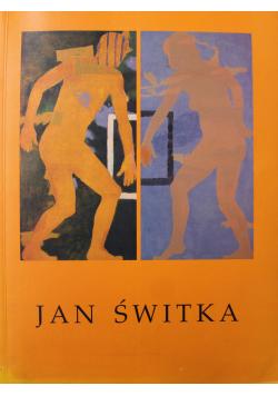 Obrazy z lat 1995 - 2001 + autograf Świtka