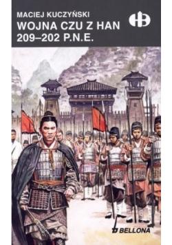 Wojna Czu z Han 209  202 pne