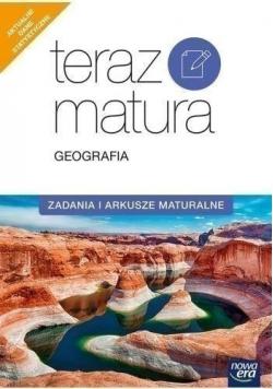 Teraz matura Geografia Zadania i arkusze maturalne
