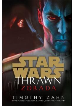 Star Wars Thrawn Zdrada