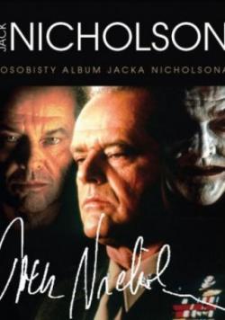 Jack Nicholson Osobisty album Jacka Nicholsona