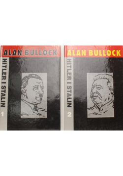 Hitler i Stalin Tom I i II