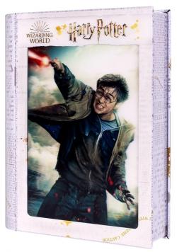 Magiczne puzzle 300 HP Księga Pojedynek Harry'ego