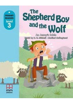 The Shepherd Boy and the Wolf MM PUBLICATIONS