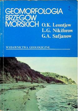 Geomorfologia brzegów morskich