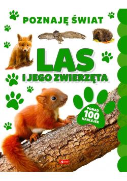 Las i jego zwierzęta