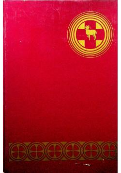 Nabożeństwa diecezji Katowickiej Agenda Liturgiczna