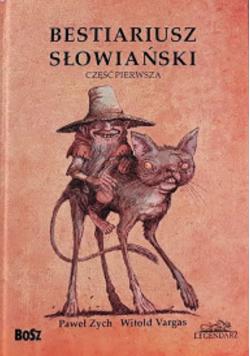 Bestiariusz słowiański